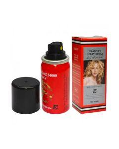 Super Dooz 34000 Delay Spray