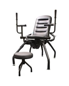 The BDSM Kink Seat 2.0 Zwart