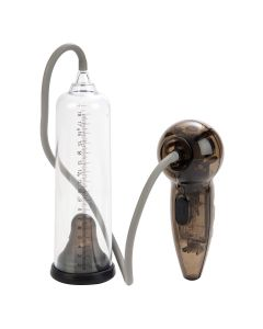 California Exotic Novelties Penispomp Rock Hard Pump