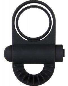 Zero Tolerance Bell Ringer Cockring Zwart
