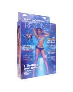 Beyoncé Love Doll Opblaaspop