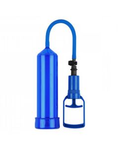 Pump It ClassiUp Classic Power Pump Blauw