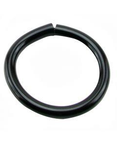 Quick Release Erection Ring Zwart