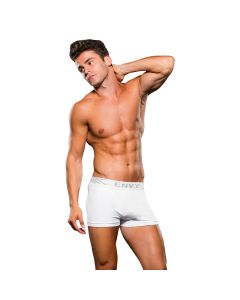 Basic Boxershort Envy L/XL Wit
