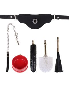 Fetish Extreme Compliance Kit