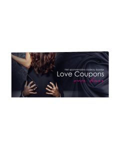Love Coupons Voor Haar