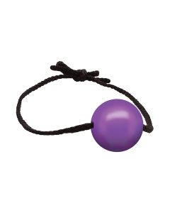 Ouch! Candy Ball Gag Framboos