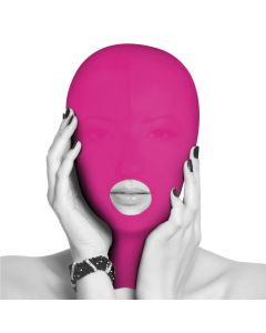 Ouch! Subversion Mask roze