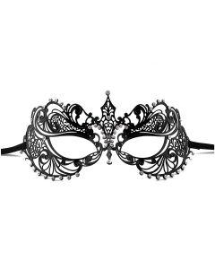 Ouch! Phantom Masquerade Masker Zwart