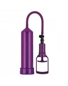 Pump It ClassiUp Classic Power Pump Paars