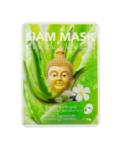 Siam Mask Anti-Aging Gezichtsmasker 1 Stuk