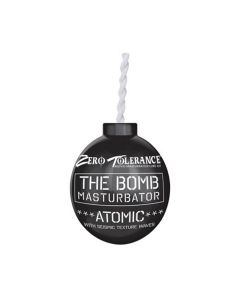 Zero Tolerance Bomb Stroker Atomic Masturbator