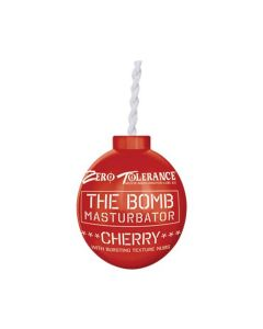 Zero Tolerance Bomb Stroker Cherry Masturbator