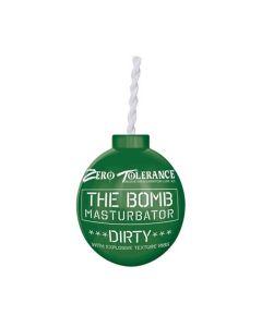 Zero Tolerance Bomb Stroker Dirty Masturbator