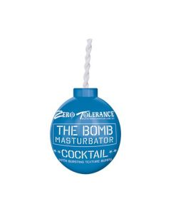 Zero Tolerance Bomb Stroker Cocktail Masturbator