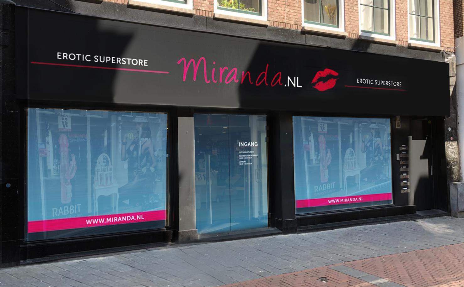 Miranda Amsterdam