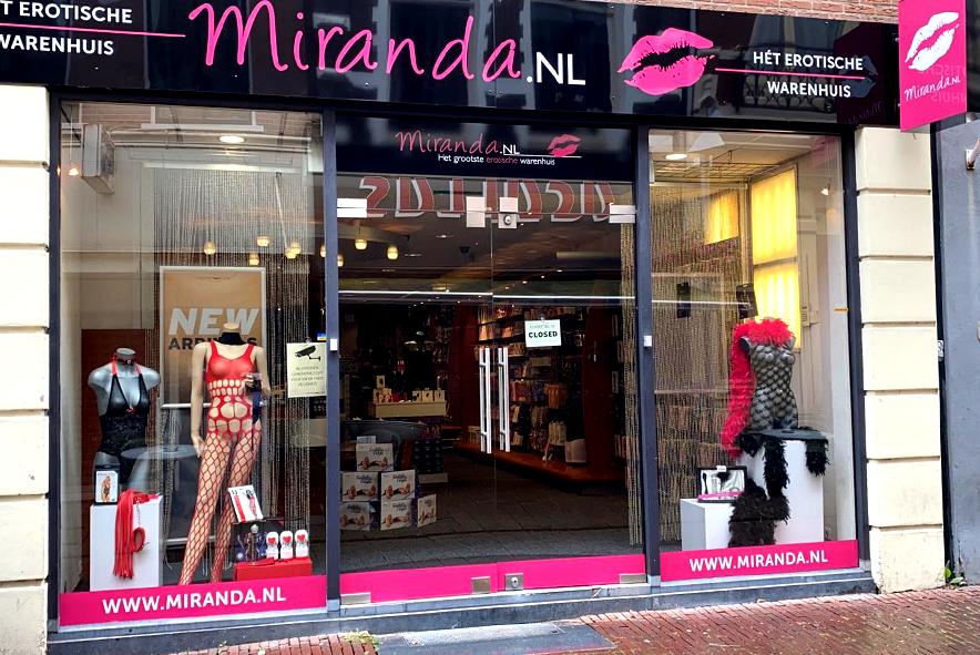 Miranda Zwolle