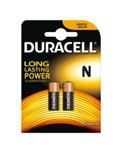 Varta Batterij 1,5 volt, 1 stuks