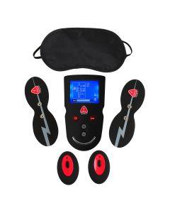 Fetish Shock Therapy Professional Wireless Electro-Massage Kit