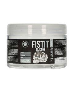 Fist-It Siliconen Glijmiddel 500ml.