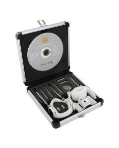 Jes-Extender Titanium Penis Verlenger Kit