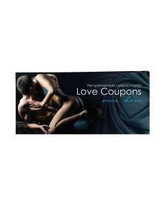 Love Coupons Voor Hem