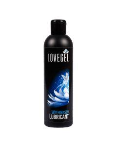 Lovegel Waterbased glijmiddel 250 ml