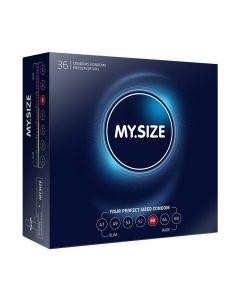 MySize Condooms 36 Stuks Maat 60
