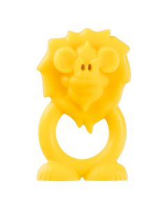 Beasty Toys Loony Lion Cockring Geel