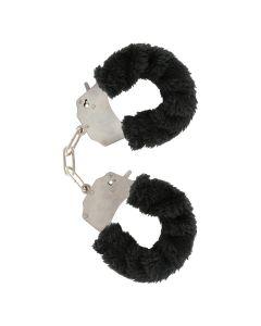 Furry Fun Handboeien Zwart