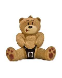 Bad Taste Bears Dick Sleutelhanger