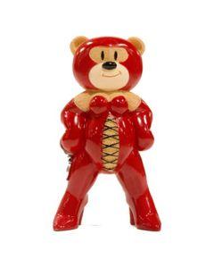 Bad Taste Bears Scarlet Sleutelhanger