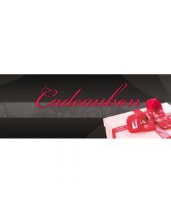 Cadeaubon Miranda 50 euro