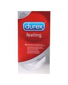Durex Feeling Ultra condooms