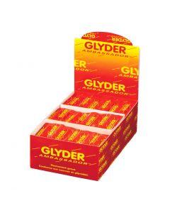 Durex Ambassador Glyder Condooms 144 stuks