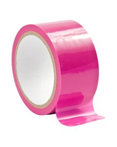 Ouch! Bondage Tape 20 Meter Roze