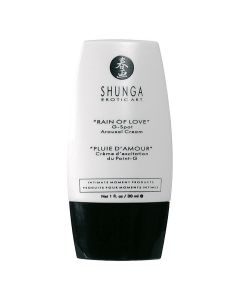 Shunga Rain Of Love Stimulerende G-spot Gel