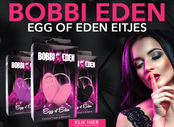 Bobbi Eden's Egg Of Eden