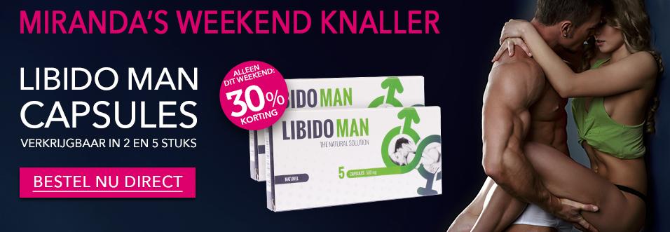 Weekend Knaller
