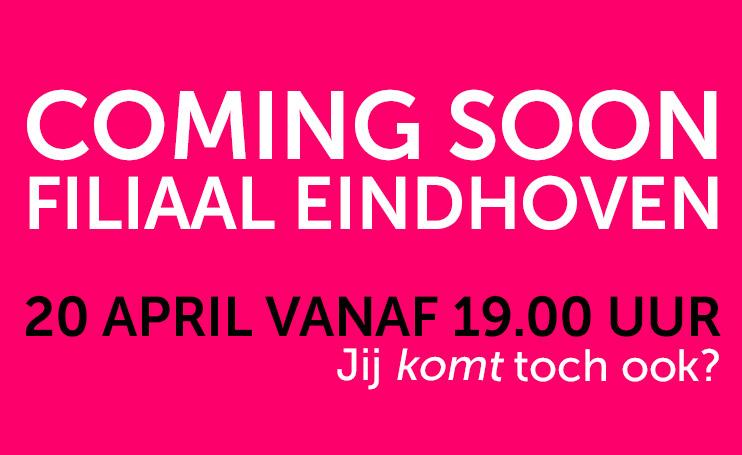 Miranda Eindhoven