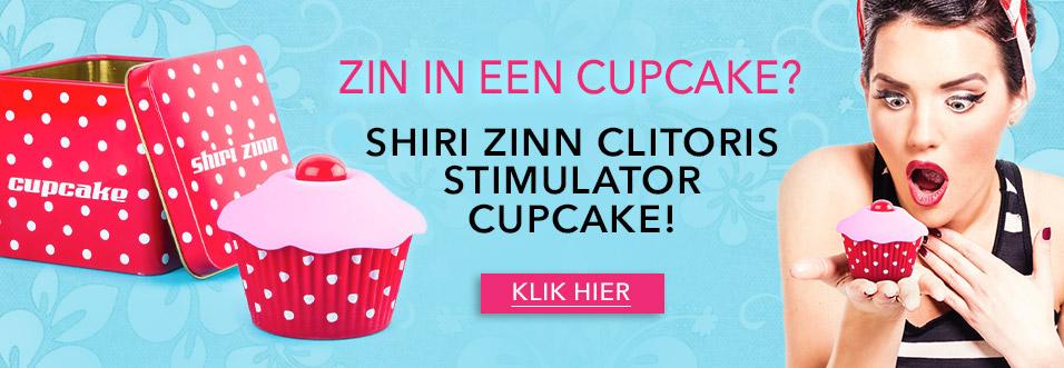 Cupcake Stimulator