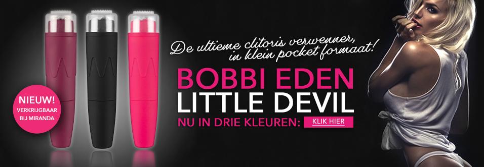 Bobbi Eden Little Devil