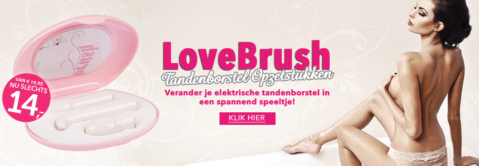 LoveBrush