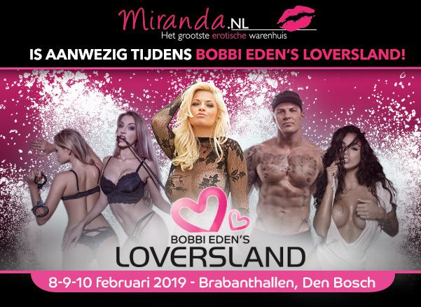 Bobbi Eden's Loversland