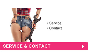 Service en contact bij Miranda.nl