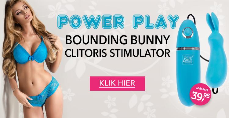 Bounding Bunny