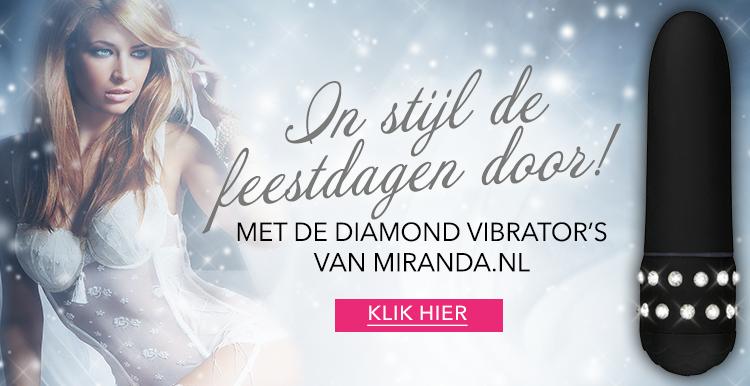 Diamond Vibrator's